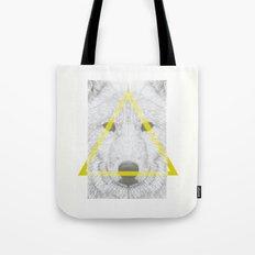 WOLF III Tote Bag