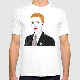 Annie Lennox T-shirt