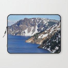 CRATER LAKE - 1 Laptop Sleeve