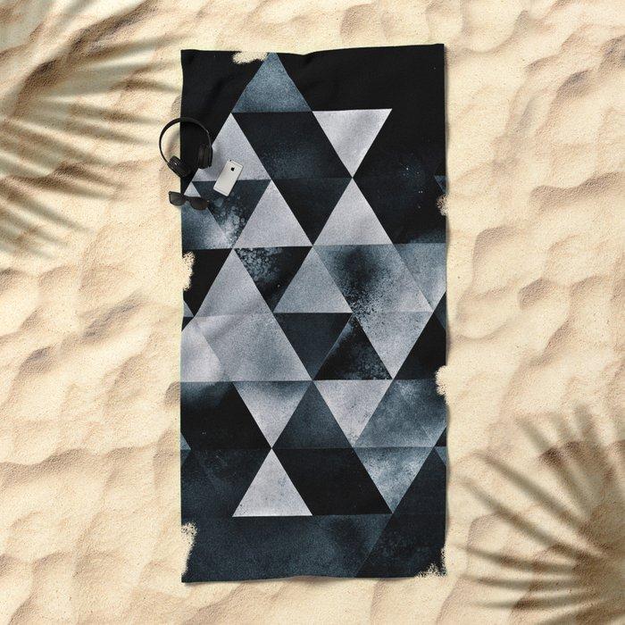 ymmynynt Beach Towel
