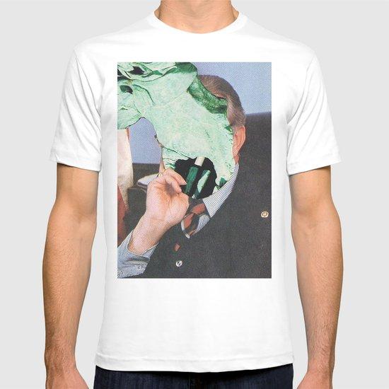 Paul O. Ticks T-shirt