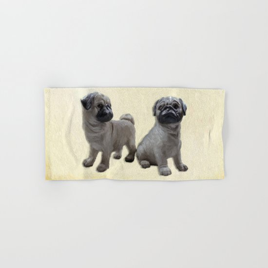 friends for life  2 Hand & Bath Towel