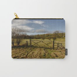 The Yorkshire Dales Carry-All Pouch