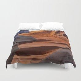 Antelope Canyon #2 Duvet Cover