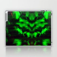 Ghost Writers Laptop & iPad Skin