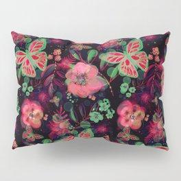 Autumnbutterfly Pillow Sham