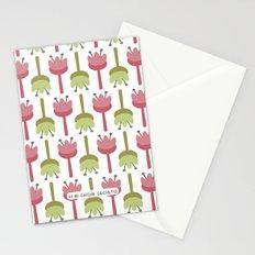 PATTERN 6 Stationery Cards