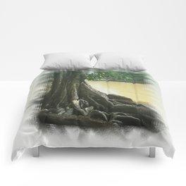 Fabric Comforters