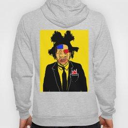 Jean Michelle Basquiat Hoody