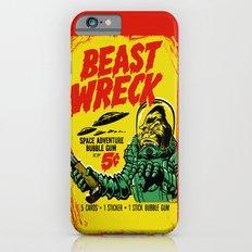 BEASTWRECK ATTACKS! Slim Case iPhone 6