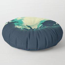 The Big One Floor Pillow