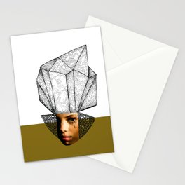 Bobble Stationery Cards