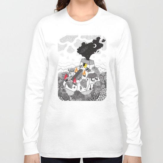 Unheimlich Long Sleeve T-shirt