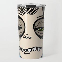 do you like rock music like i like rock music Travel Mug