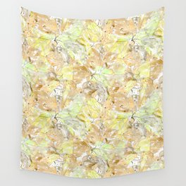 Early autumn in watercolor. Wall Tapestry