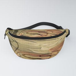 Four of Wands Fanny Pack