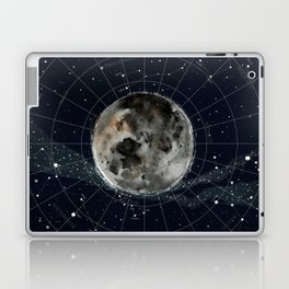 Pathfinder Night Laptop & iPad Skin