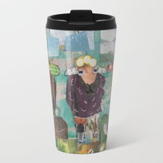 Three Wanderers Travel Mug