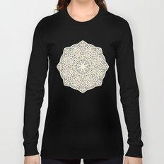 Mandala 4 Long Sleeve T-shirt