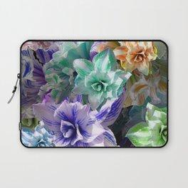 Amaryllis Laptop Sleeve