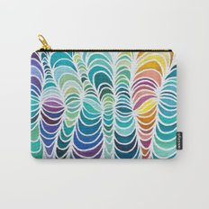 Rhythms of the Islands Carry-All Pouch
