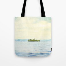 Greetings from Nowhere 0.1 Tote Bag