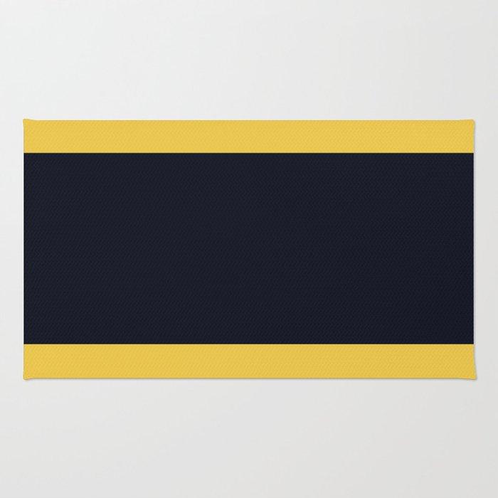 Sporty Stripes Rug