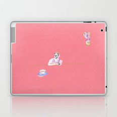 have a cup of tea Laptop & iPad Skin