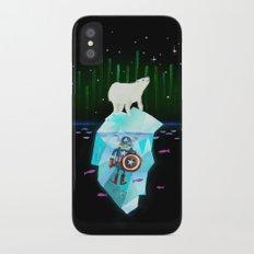 Wonders Above and Below Slim Case iPhone X