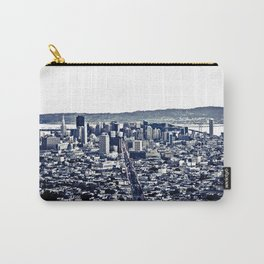 San Fran   Carry-All Pouch