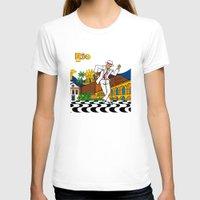 rio T-shirts featuring Rio Bohemia by Monica Fuchshuber