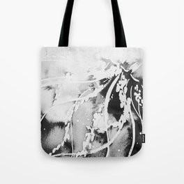 Jelly Study #3 (Version 3) Tote Bag