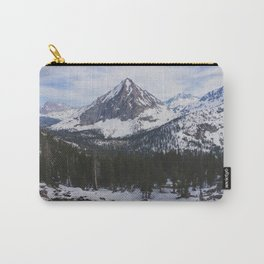 East Vidette - Pacific Crest Trail, California Carry-All Pouch