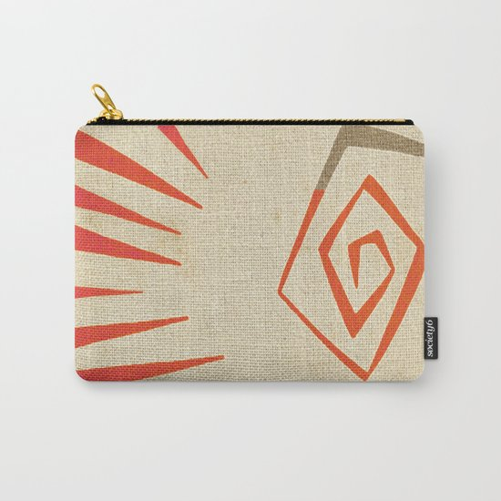 Sol Carry-All Pouch