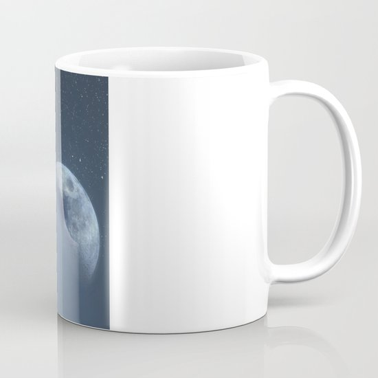 Egyptian Moon Mug
