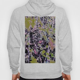 Berry Infusion  Hoody