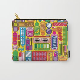 Beauty Routine Sassy Carry-All Pouch