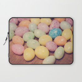 Jelly Beans Laptop Sleeve
