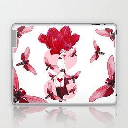 Seven Deadly Sins 'Lust' Laptop & iPad Skin