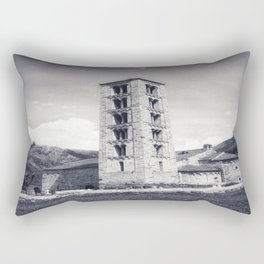 Towering Heights Rectangular Pillow