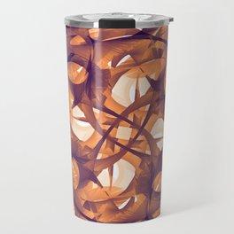 Soft Bristle Travel Mug