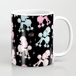 Poodlerama Coffee Mug