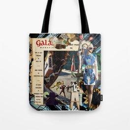 No Smoking in Space Tote Bag