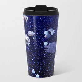Jellyfish 3 Travel Mug