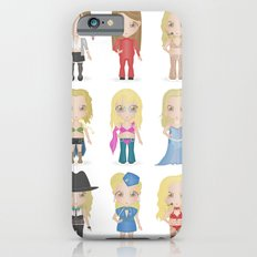 britney spears  iPhone 6s Slim Case