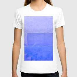 Blue City of Chefchaouen in Morocco T-shirt