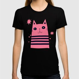 Dreaming Kitty T-shirt