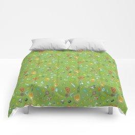 Hero's Inventory Comforters