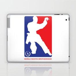 World Mantis Brotherhood Laptop & iPad Skin