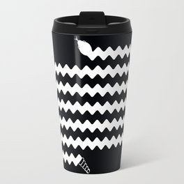 (Very) Long Snake Travel Mug